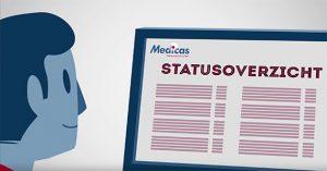 medicas-overzicht